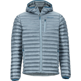 Marmot Avant Featherless Hoody Herre blue granite